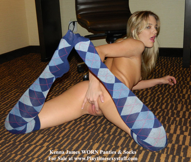 Situation nude girl argyle socks join told