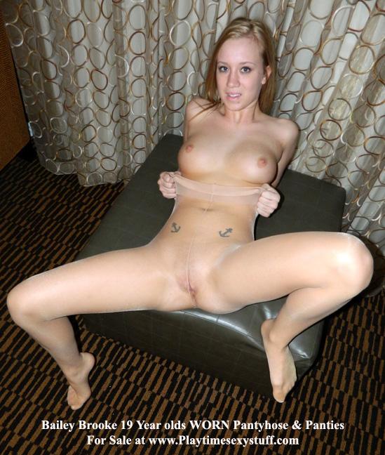 brooke bailey nude pics