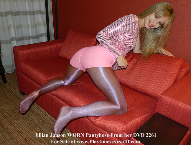 S Pantyhose Dvd Video 63