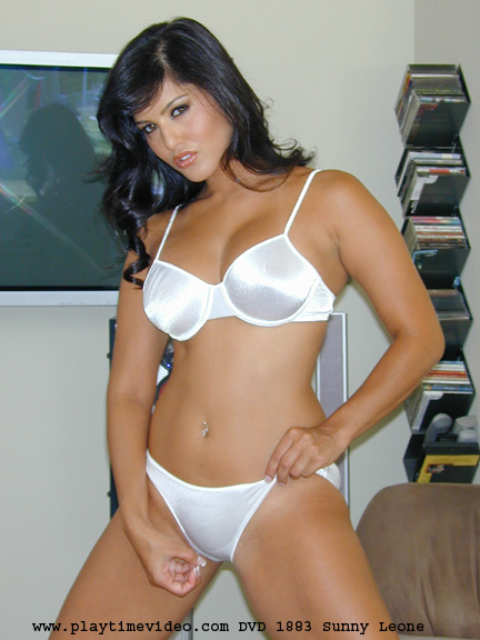 image White lace lingerie natalia starr