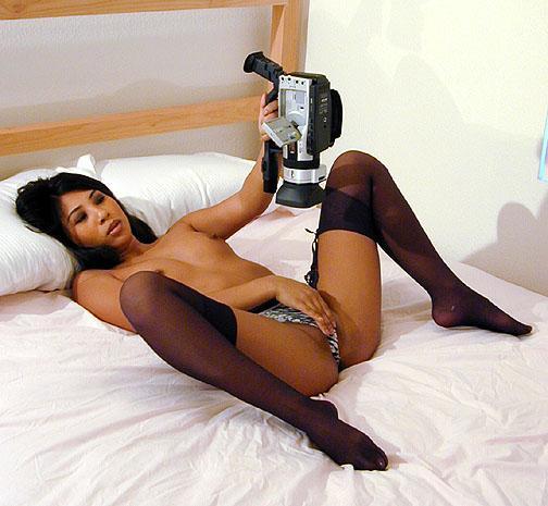 Black white nudist photographs