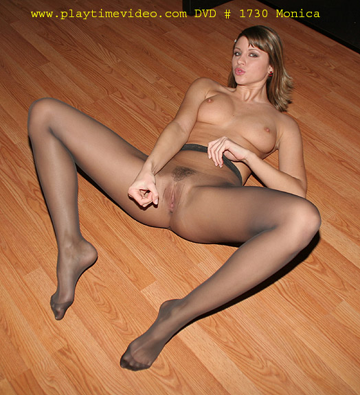 Interesting Jerk off inside pantyhose apologise, but