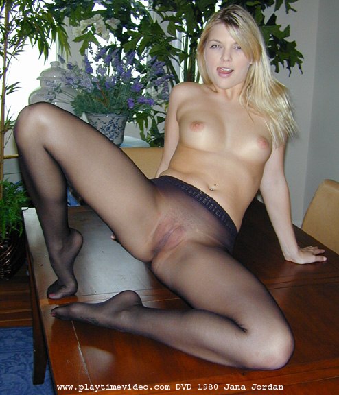 Have; 1980 pantyhose fetish pics luck and