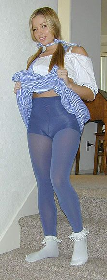 Or Pantyhose Products Page 54
