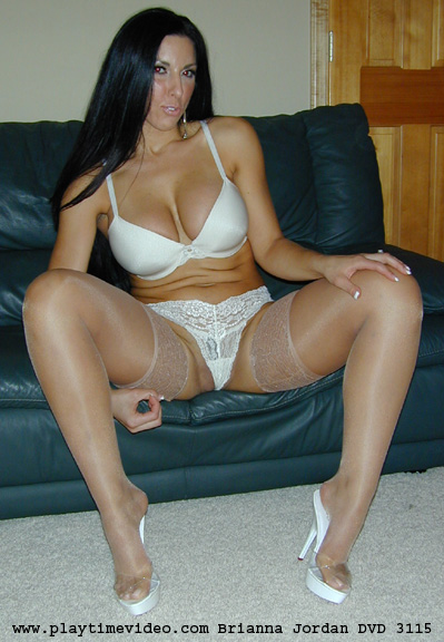 Brianna jordan pantyhose pics