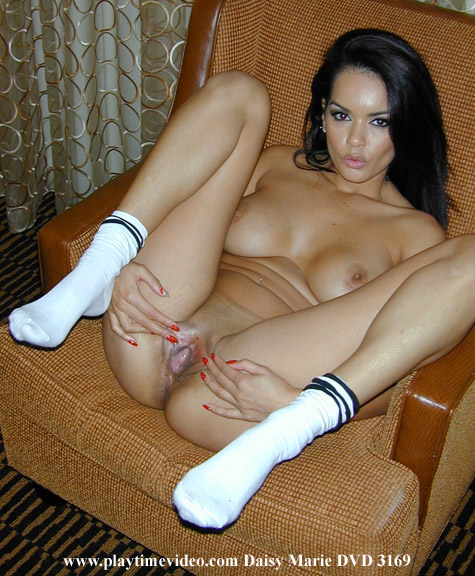 Jerk off inside pantyhose JIM BLOW