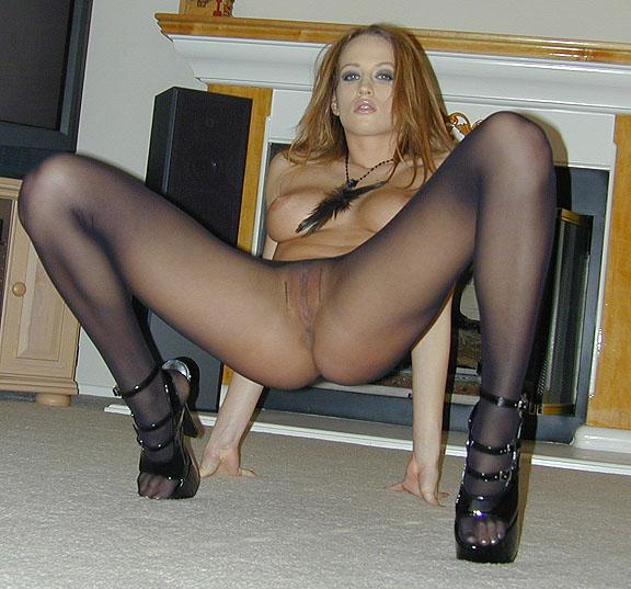 i love luv pantyhose